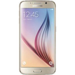 Samsung Galaxy S6 Diagnostic Service