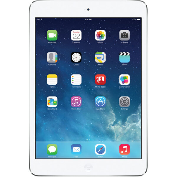 iPad Mini 2nd Gen Diagnostic Service