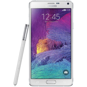 Samsung Note 4 Diagnostic Service