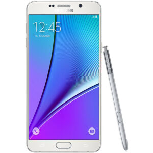 Samsung Note 5 Diagnostic Service
