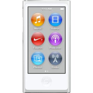 iPod Nano 7th Gen Repair Diagnostic Service
