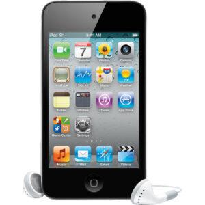 iPod Touch 4th Gen Repair Diagnostic Service